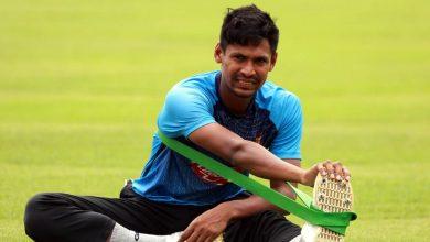 Photo of Mustafizur Rahman denied NOC to play in IPL 2020