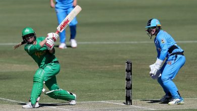 Photo of Mignon du Preez excited for WBBL return with Melbourne Stars after 'crazy' year
