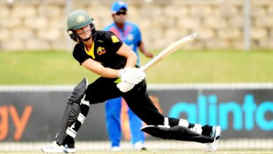 Photo of Ellyse Perry targets comeback at start of New Zealand series but realistic on workload