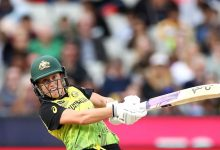 Photo of Australia v New Zealand, 2nd T20I