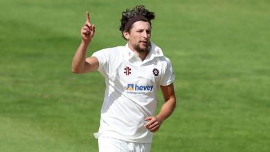 Photo of Recent Match Report – Gloucestershire vs Northamptonshire Central Group 2020