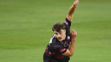 Photo of Recent Match Report – Glamorgan vs Somerset Central Group 2020