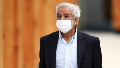 Photo of Ehsan Mani: 'Healthier' to not have next ICC chairman from 'Big Three'