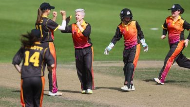 Photo of Recent Match Report – Thunder vs Central Sparks North Group 2020