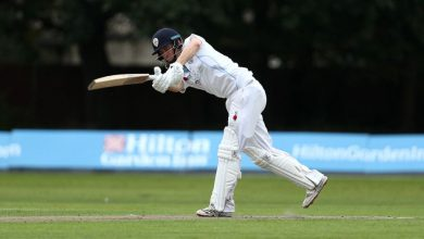 Photo of Recent Match Report – Lancashire vs Derbyshire North Group 2020
