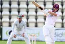 Photo of Recent Match Report – Somerset vs Worcestershire Central Group 2020