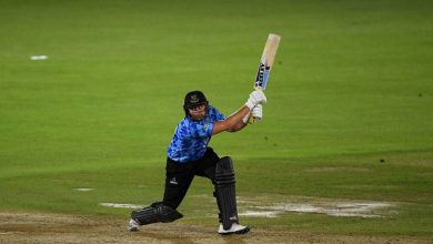 Photo of Recent Match Report – Sussex vs Hampshire South Group 2020