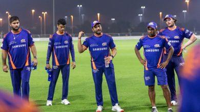 Photo of IPL 2020 final – Rohit Sharma