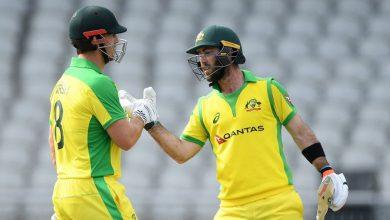 Photo of Recent Match Report – Australia vs England 1st ODI 2020