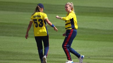 Photo of Recent Match Report – Sunrisers vs South East Stars South Group 2020