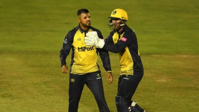 Photo of Recent Match Report – Northamptonshire vs Glamorgan Central Group 2020