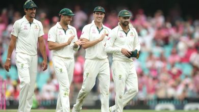 Photo of Seven and Foxtel won't pay full rights fee to Cricket Australia as broadcast dispute escalates