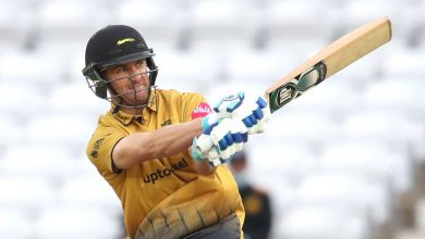 Photo of Recent Match Report – Leicestershire vs Lancashire North Group 2020