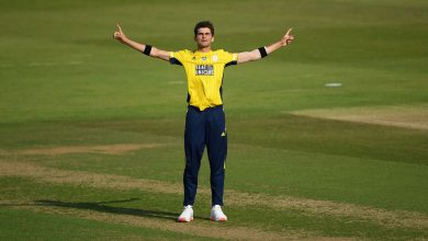 Photo of Recent Match Report – Hampshire vs Middlesex South Group 2020