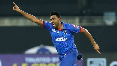 Photo of IPL 2020 – R Ashwin dislocates shoulder in Delhi Capitals' opener against Kings XI Punjab