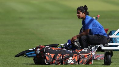 Photo of India Women ODI captain Mithali Raj says players 'don't know for what we're training'