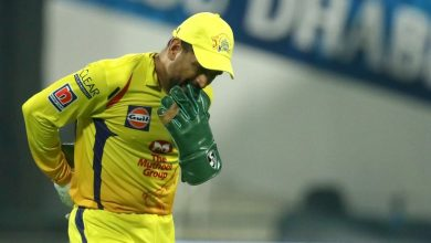 Photo of IPL 2020 – MS Dhoni and Stephen Fleming weigh in on CSK's 'muddled' start