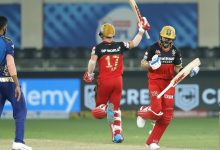 Photo of Recent Match Report – Royal Challengers Bangalore vs Mumbai Indians 10th Match 2020