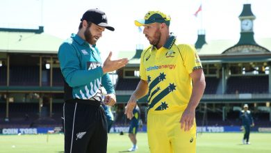 Photo of New Zealand secure extra Australia T20Is