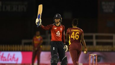 Photo of England v West Indies – Amy Jones adapting to new order as England eye series sweep