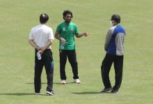 Photo of Bangladesh's Mominul Haque & Co return to intra-squad games after Sri Lanka tour postponement