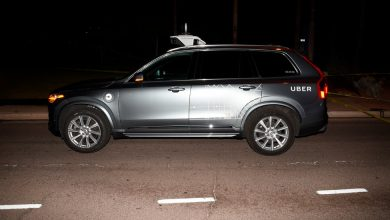 Photo of Driver Charged in Uber's Fatal 2018 Autonomous Car Crash