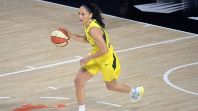 Photo of W.N.B.A. Playoff Preview: Don't Crown the Seattle Storm Yet