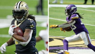 Photo of N.F.L.'s Big Running Back Deals Will Lead to Sour Grapes