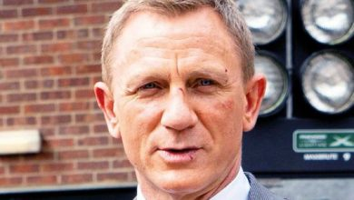 Photo of Hollywood: Daniel Craig's'No Time To Die' releases new trailer