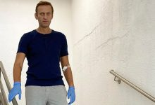 Photo of Russia Freezes Navalny's Assets as He Recovers From Poisoning
