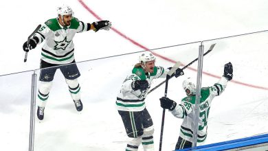 Photo of Dallas Gets Goals From Unlikely Sources in Win Over Lightning
