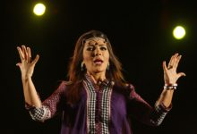 Photo of Egyptian Lawyer files lawsuit against Syrian singer Asala Nasri