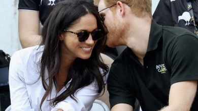 Photo of Prince Harry, Meghan Markle sign multi-year deal with Netflix