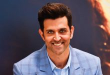 Photo of Hrithik Roshan donates to help male ballet dancer fulfil dream: Reports