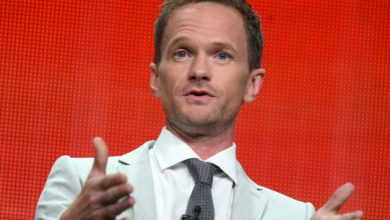 Photo of Hollywood actor Neil Patrick Harris and family contracted COVID-19 earlier this year