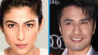 Photo of Pakistan: Singer Meesha Shafi and eight others booked for 'smear campaign' against actor Ali Zafar