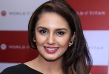 Photo of Huma Qureshi supports Anurag Kashyap, decries her name being dragged into case