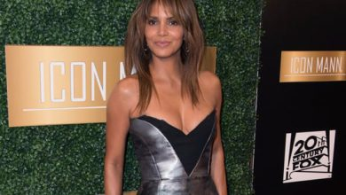 Photo of Hollywood actress Halle Berry left 'speechless' after $20m Netflix offer