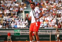 Photo of French Open Sets Marquee Matchups but Virus Still Looms