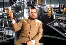 Photo of Michael Lonsdale, a Bond Villain and Much More, Dies at 89