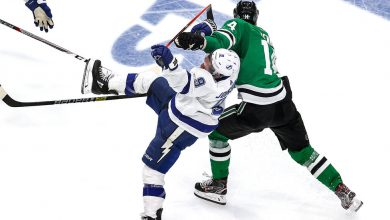 Photo of Lightning Have Championship in Sights After Winning Third Straight Game