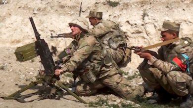 Photo of Fighting Between Armenia and Azerbaijan Risks Drawing in Bigger Powers