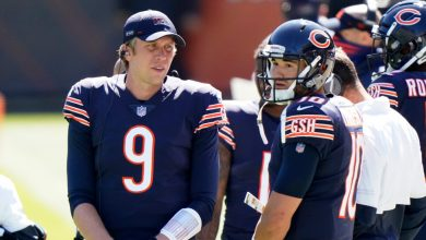 Photo of Are the Bears That Good or Are the Falcons That Bad?