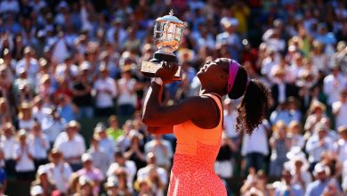 Photo of For Serena Williams, the French Open Has Delivered Telling Highs and Lows
