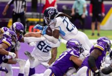 Photo of Titans, Vikings Experience NFL's First Coronavirus Outbreak