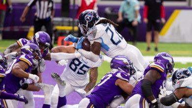 Photo of Titans, Vikings Experience NFL's First Coronavirus Outbreak