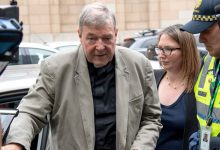 Photo of Cardinal Pell Is Expected at Vatican, 3 Years After Leaving Under a Shadow