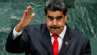 Photo of U.S. criticism of European mission to Venezuela shows growing divide over Maduro