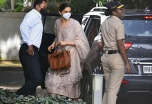 Photo of Sushant Singh Rajput probe: Sara Ali Khan, Deepika Padukone, Shraddha Kapoor arrive at NCB for questioning