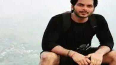 Photo of Bollywood: Actor Akshat Utkarsh found dead in Mumbai